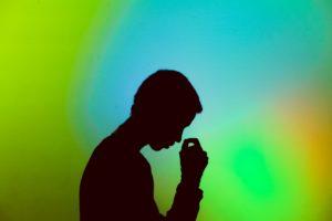 Bescheidenheid tegen stress