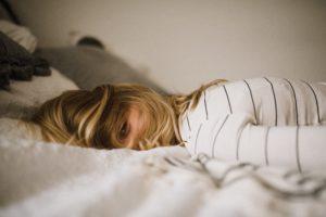 Melatonine bij slaapproblemen