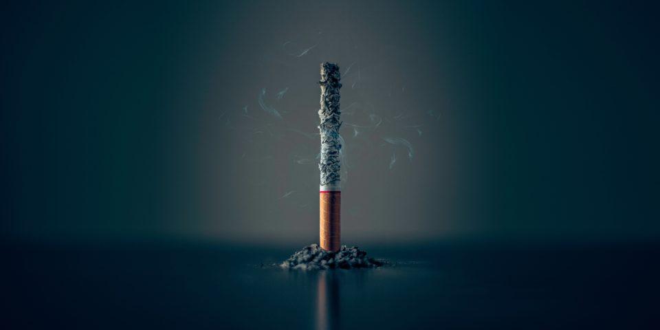 Gezondheid - Stoppen met roken