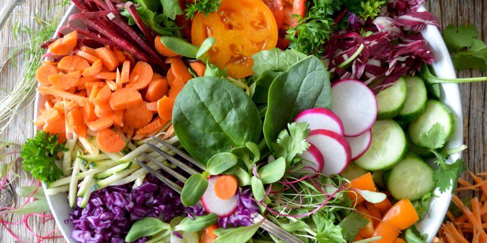 Gezondheid - Voeding